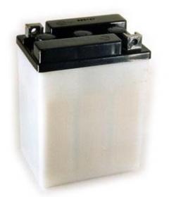 batteria 6 volts 14 ah 55 amp per moto guzzi falcone airone saturno galletto 192 cc. Black Bedroom Furniture Sets. Home Design Ideas