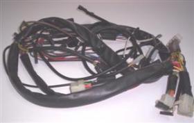 Schemi Elettrici Guzzi : Impianto elettrico per moto guzzi t